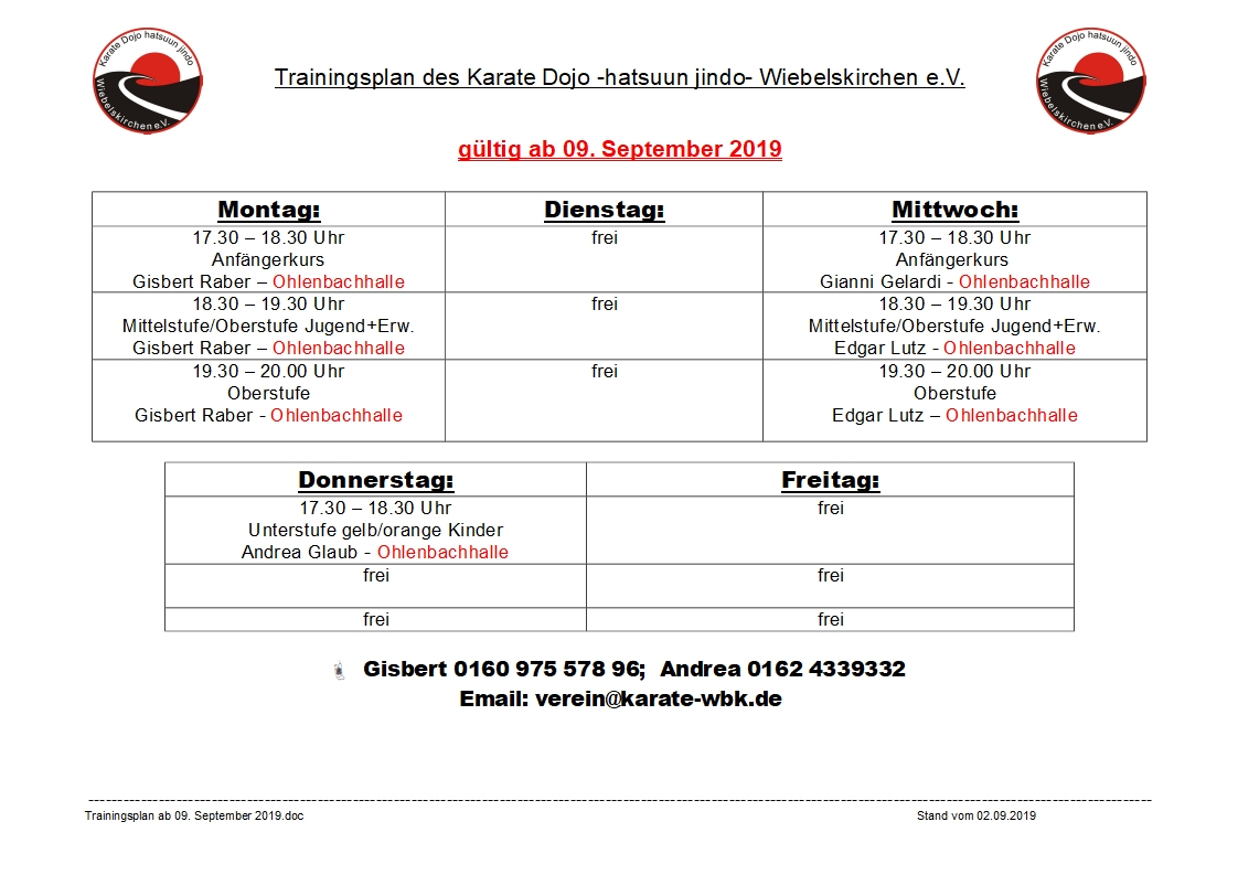 trainingsplan-ab-09-september-2019